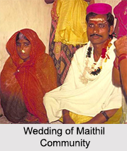 Maithil Community, Brahmin Caste, Indian Communities