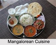 Mangalorean Cuisine, Indian Regional Cuisine