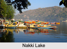 Nakki Lake, Mount Abu, Lakes of India