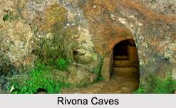 Rivona Caves, Goa