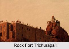Rock Fort, Trichurapalli, Tamil Nadu