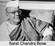 Sarat Chandra Bose, Indian Freedom Fighter