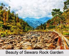 Sewaro Rock Garden, Sikkim, Tourism in Sikkim