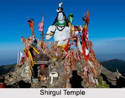 Shirgul Temple, Sirmaur, Himachal Pradesh