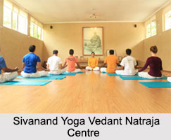 Sivanand Yoga Vedant Natraja Centre, Kailash Colony, New Delhi