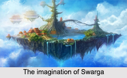 Swarga, Paradise, Indian Mythology