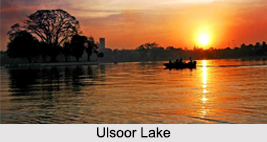 Ulsoor Lake, Karnataka
