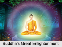 Buddha's Great Enlightenment, Buddhism