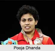 Pooja Dhanda, Wrestlers in India