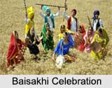 Baisakhi , Indian Festival