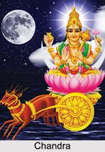 Chandra, God