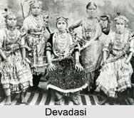 Devadasis , Female Servant of God