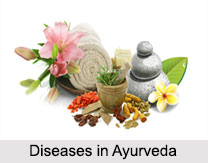 Diseases in Ayurveda