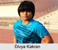 Divya Kakran, Wrestlers in India