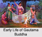 Early Life and Marriage of Gautama Buddha, Buddhism