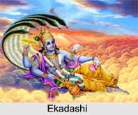 Ekadashi, Panchangam