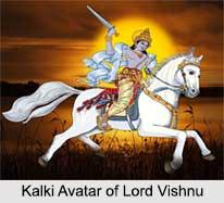 Kalki Avatar, Lord Vishnu