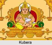 Kubera, Indian Purans
