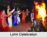 Lohri, Indian Regional Festivals