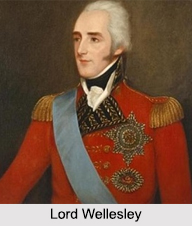 Lord Wellesley, Indian Governor General