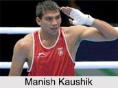 Manish Kaushik, Boxers in India