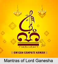 Mantras of Lord Ganesha