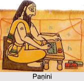 Panini, Sanskrit Grammarian