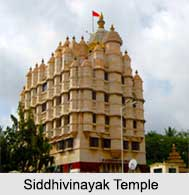 Siddhivinayak Temple, Indian Temples