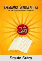 Srauta Sutras