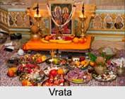 Vrata, Hindu Ritual
