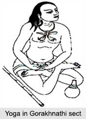Yoga in Gorakhnathi Sect