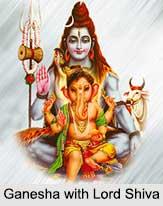 Lord Ganesha, Hindu God