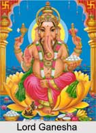 Legends of Lord Ganesha