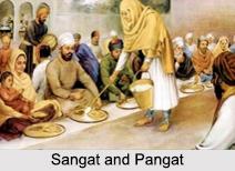 Guru Nanak , Sikh Dharma Guru