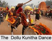 Folk Dances of Karnataka, Indian Dances