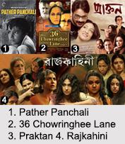 Bengali Cinema, Indian Movies