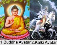 Avatars of Lord Vishnu