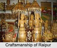 Raipur, Chattisgarh