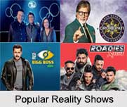 Indian Television Serials, Indian Television