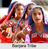 Banjara Tribe, Tribes of Jharkhand