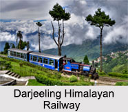 Tourist Places in Darjeeling