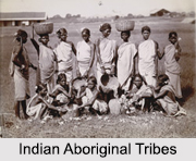 Indian Aboriginal Tribes