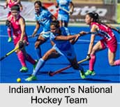 Indian National Hockey Team, Indian Hockey