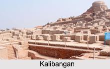 Kalibangan, Rajasthan, Ancient Cities of Indus Valley Civilization