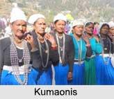 Kumaonis, Indian Community
