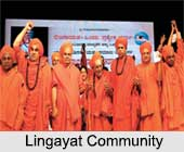 Lingayat Community, Indian Community