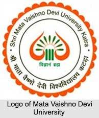 Shri Mata Vaishno Devi University, Jammu and Kashmir