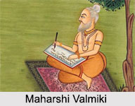 Valmiki, Indian Sage