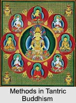 Methods in Tantric Buddhism