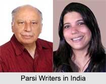 Parsi Writers in India, Parsi Community